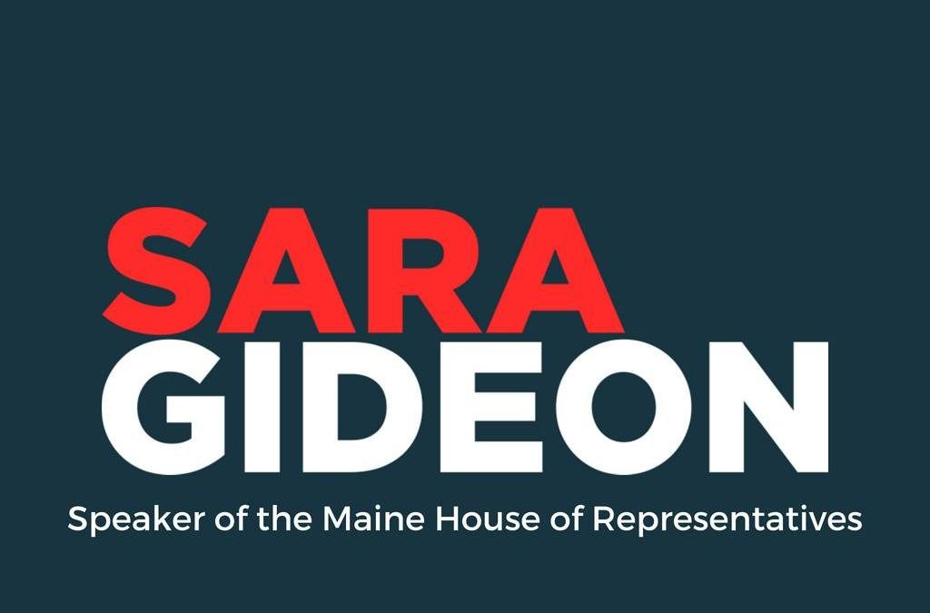 Gideon Sponsored Bill to End Outdated Ban on Abortion Care Passes Maine House