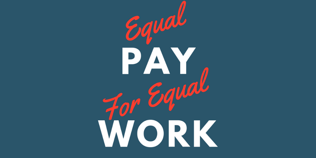 Legislature passes bill to promote pay equality on National Equal Pay Day